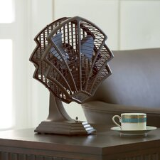 Fitzgerald Wall Fan