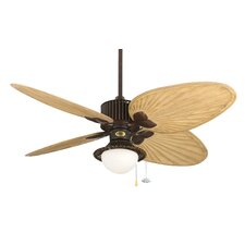 "<strong>Fanimation</strong> 52"" Louvre Ceiling Fan (Set of 4)"