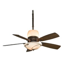 "<strong>Fanimation</strong> 54"" Hubbardton Forge 5 Blade Ceiling Fan"