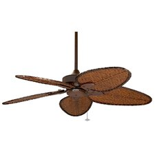 <strong>Fanimation</strong> Windpointe 5 Blade Ceiling Fan