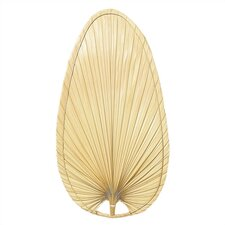 Caruso Narrow Oval Palm Blade