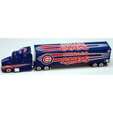 MLB 2009 1:80 Scale Diecast  Tractor Trailer