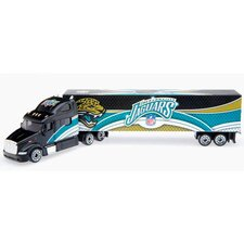 <strong>Upper Deck</strong> NFL 2008 Die-cast Tractor Trailer