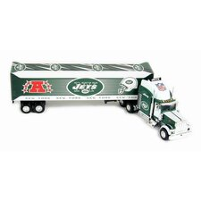 NFL 2004 Tractor Trailer - New York Jets
