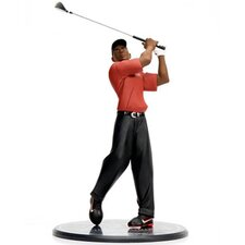<strong>Upper Deck</strong> PGA Authenticated All Star Vinyl 10' Tiger Woods Figures