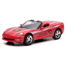 NHL 2006 / 7 Corvette C6 Convertible