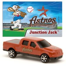 <strong>Upper Deck</strong> MLB Ford F150 Mascot Truck - Houston Astros