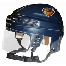 NHL Mini Player Helmets