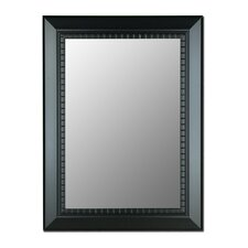Satin Ebony Black Mirror