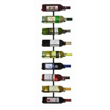 Wine Ledge Wall Rack