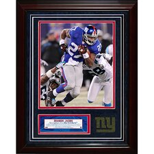 Brandon Jacobs Turf Collage