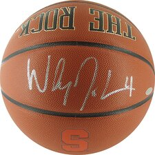 Wesley Johnson Syracuse 'The Rock' Basketball