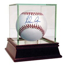 MLB Nolan Ryan Signed Baseball