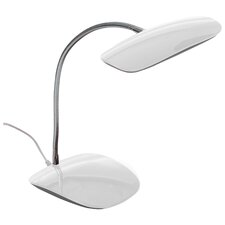 Touch Activated LED 12.5'' H Table Lamp
