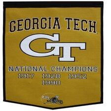 NCAA Dynasty Banner