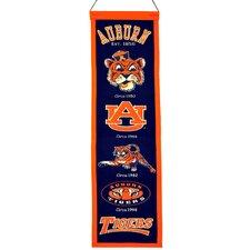 NCAA Heritage Banner