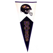 NFL Classic Pennant