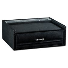 Valet Watch Box