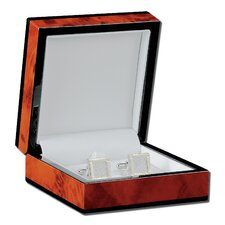 Extraordinary Cufflinks Box
