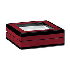 "Royal Large 1.25"" High Stone Presentation Box"