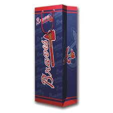 MLB 3 Gift Bag Storage Cases