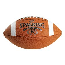 Rookie Gear Football