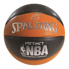NBA Instinct Basketball