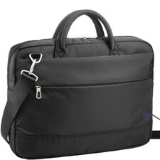 Sumdex Neo Metro III Link Slim Laptop Briefcase