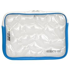 AirCube PC Notebook Sleeve in Blue