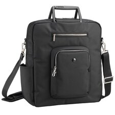 MSB II North-South Laptop Briefcase