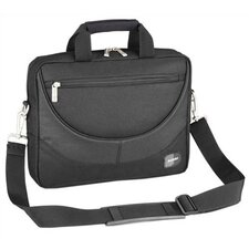 <strong>Sumdex</strong> Passage Series Compact Laptop Briefcase