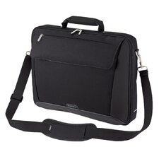 <strong>Sumdex</strong> Passage Single Compartment Laptop Briefcase