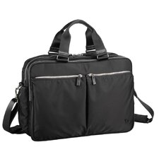 Soft Travel Laptop Briefcase