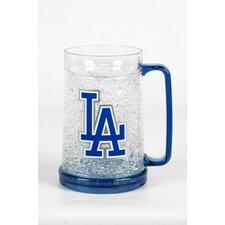 MLB Crystal Freezer Mug