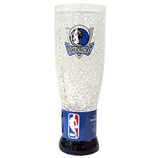 NBA 16 oz. Crystal Freezer Pilsner Glass