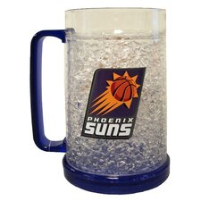 NBA 16 oz. Crystal Freezer Mug
