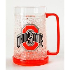 <strong>DuckHouse</strong> NCAA 16 oz. Crystal Freezer Mug