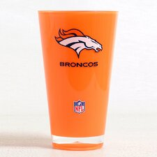 NFL Single Insulated Tumbler