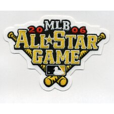 MLB Logo Patch