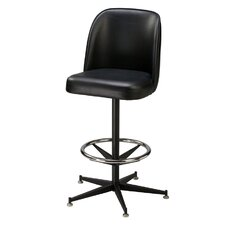 "<strong>Regal</strong> Comfort Express 26"" Swivel Bar Stool with Cushion"