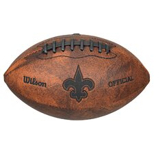 NFL Collectible Football