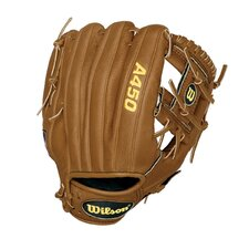 "A450 10.75"" Right-Handed Baseball Glove"