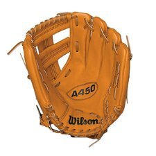"A450 11.5"" Right-Handed Baseball Glove"