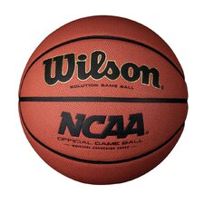 <strong>Wilson</strong> NCAA Official Game Basketball