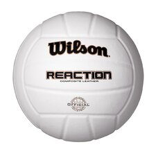 <strong>Wilson</strong> Reaction Indoor Volleyball