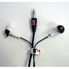 MLB Batting Helmet Earbuds