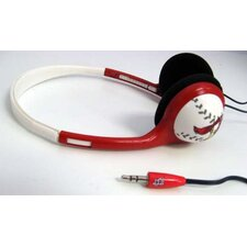 <strong>NES Group</strong> MLB Baseball Head Headphones