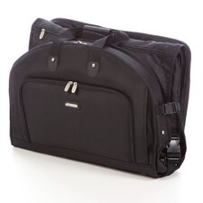 "<strong>Wally Bags</strong> 52"" Tri-Fold Nylon Garment Bag"