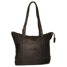<strong>Pangea Brands</strong> MLB Women's Tote Bag