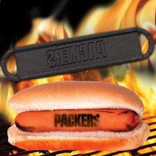 NFL Hot Dog BBQ Branders